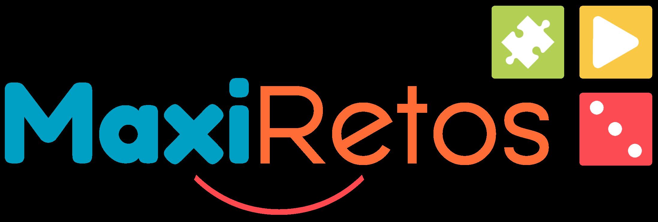 Logo Maxiretos